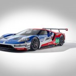 Ford GT Le Mans 2016 04