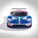 Ford GT Le Mans 2016 07