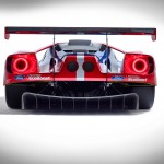 Ford GT Le Mans 2016 08