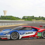 Ford GT Le Mans 2016 10