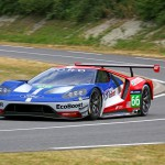 Ford GT Le Mans 2016 11