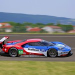 Ford GT Le Mans 2016 14