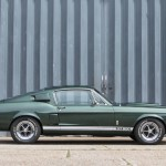 Ford Shelby Mustang GT500 1967 02