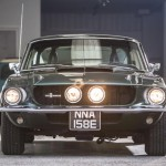 Ford Shelby Mustang GT500 1967 04