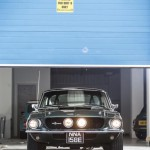 Ford Shelby Mustang GT500 1967 05