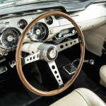 Ford Shelby Mustang GT500 1967 interior 02