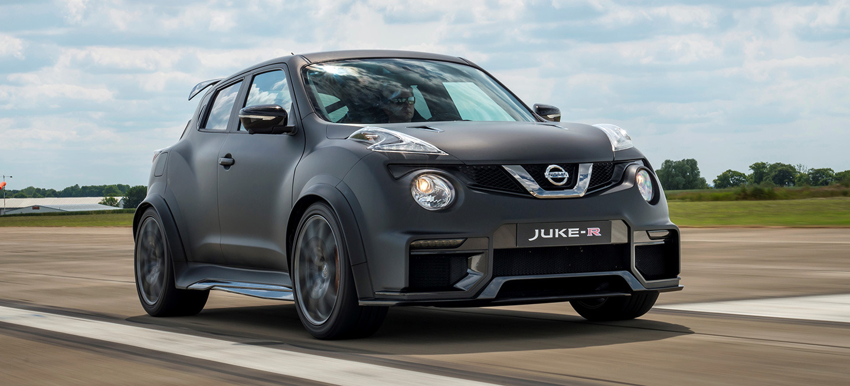 Nissan Juke R 2015 05