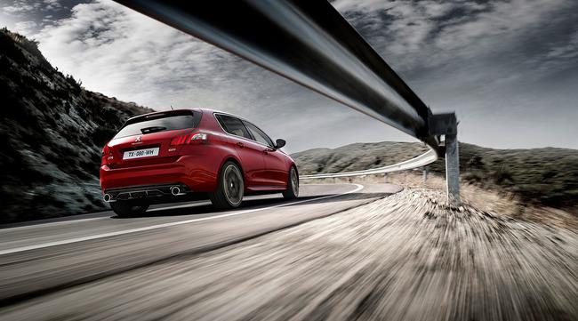 Peugeot 308 GTI 2015 08