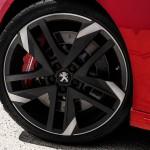 Peugeot 308 GTI 2015 23