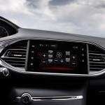 Peugeot 308 GTI 2015 interior 03