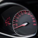 Peugeot 308 GTI 2015 interior 04