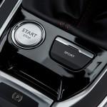 Peugeot 308 GTI 2015 interior 06
