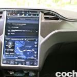 Tesla Model S prueba 2015 03
