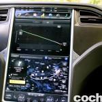 Tesla Model S prueba 2015 06