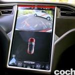 Tesla Model S prueba 2015 09