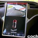 Tesla Model S prueba 2015 10
