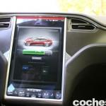 Tesla Model S prueba 2015 11