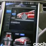 Tesla Model S prueba 2015 14