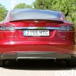 Tesla Model S prueba 2015 22