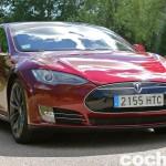 Tesla Model S prueba 2015 32