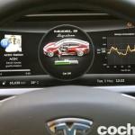 Tesla Model S prueba 2015 53
