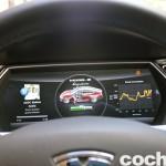 Tesla Model S prueba 2015 59