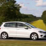 Volkswagen Golf Sportsvan Tsi Bluemotion 2015 01