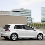 Volkswagen Golf Tsi Bluemotion 2015 02