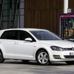 Volkswagen Golf Tsi Bluemotion 2015 05