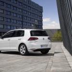 Volkswagen Golf Tsi Bluemotion 2015 08