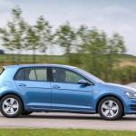 Volkswagen Golf Tsi Bluemotion 2015 09