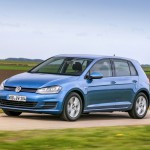 Volkswagen Golf Tsi Bluemotion 2015 10