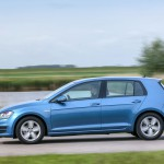 Volkswagen Golf Tsi Bluemotion 2015 11