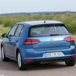 Volkswagen Golf Tsi Bluemotion 2015 15