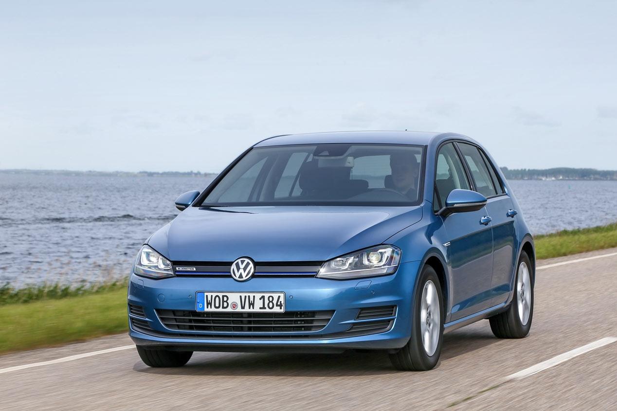 Volkswagen Golf Tsi Bluemotion 2015 16