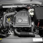 Volkswagen Golf Tsi Bluemotion 2015 motor