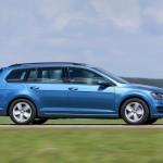 Volkswagen Golf Variant Tsi Bluemotion 2015 01