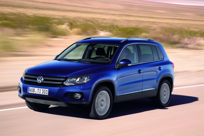Volkswagen Tiguan 2015 01