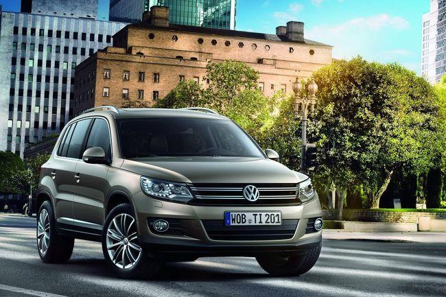 Volkswagen Tiguan 2015 02