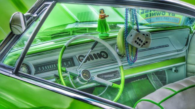 dentro de mi coche- carreteras- flickr