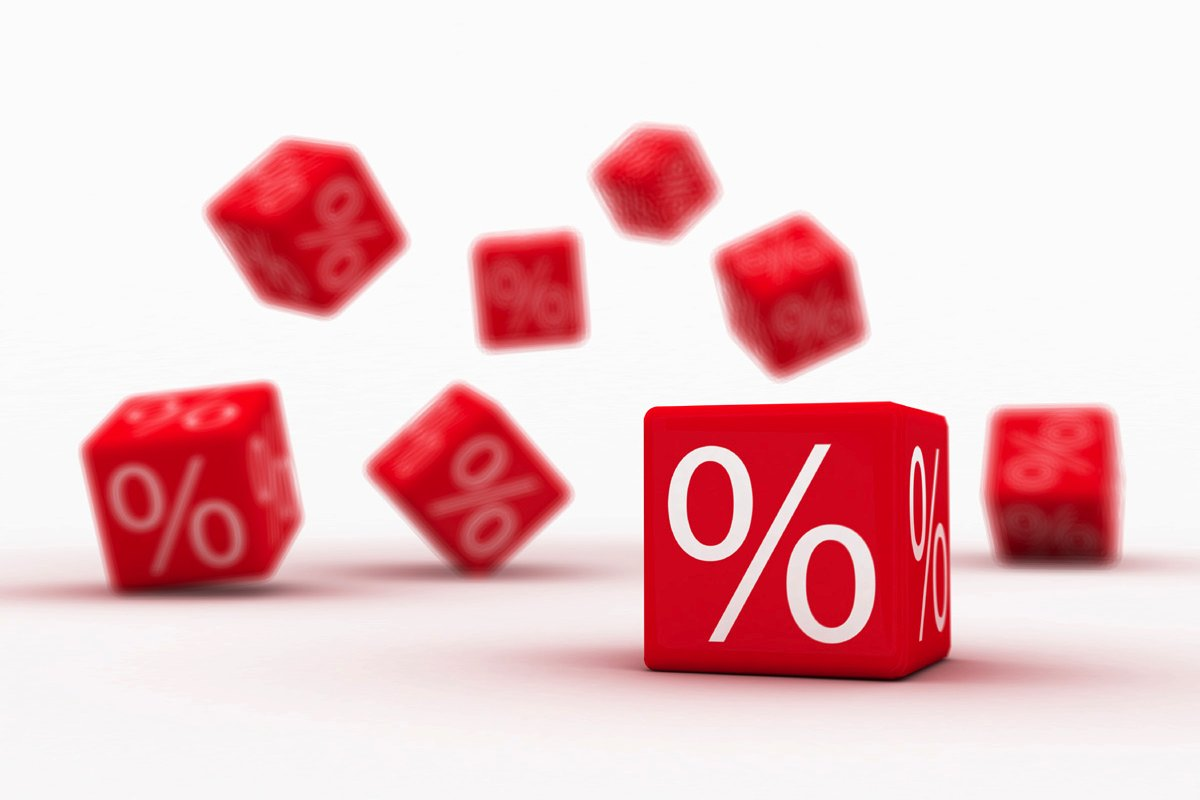 descuentos porcentajes