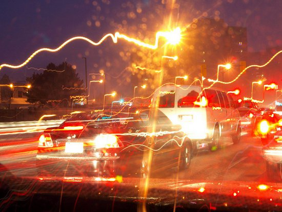 fotos en movimiento- carreteras- flickr