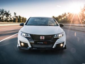 Honda Civic Type-R 2015