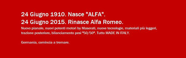 invitacion presentacion Alfa