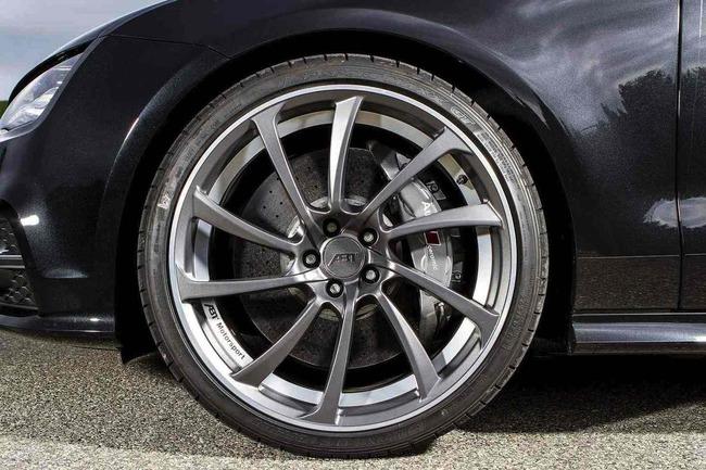 neumáticos de perfil bajo