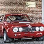 Alfa Romeo 2000 GTAm 1967 01