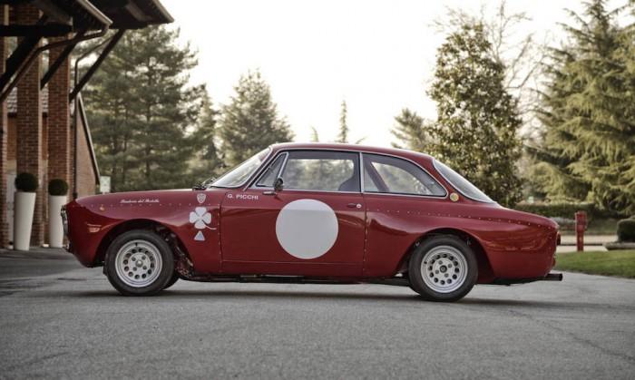 Alfa Romeo 2000 GTAm 1967 06