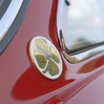 Alfa Romeo 2000 GTAm 1967 detalle 01