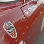 Alfa Romeo 2000 GTAm 1967 detalle 02