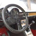 Alfa Romeo 2000 GTAm 1967 interior 01